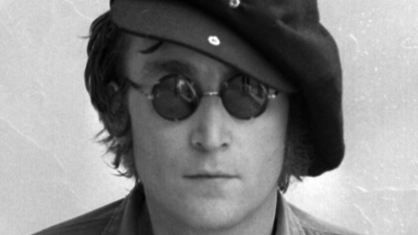 John Lennon would have turned 75 on Friday, Oct. 9. His birthday will be marked with celebrations in Los Angeles, New York, Liverpool, London, Tokyo and Rekyavik, Iceland.