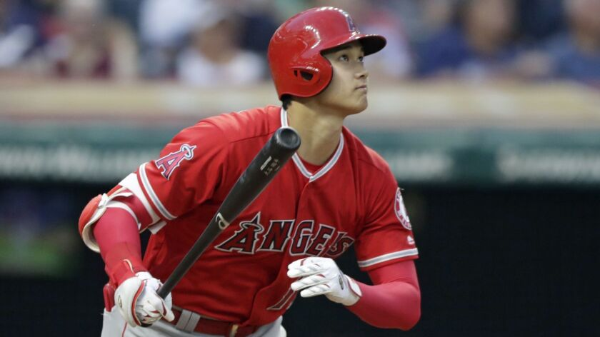 Shohei Ohtani, the American League rookie of the year in 2018, is being paid $650,000 by the Angels this season. The major league minimum is $555,000.