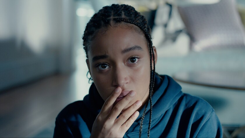 ********EXCLUSIVE 2018 FALL SNEAKS***DO NOT USE PRIOR TO SUNDAY SEPT. 2, 2018******Amandla Stenberg