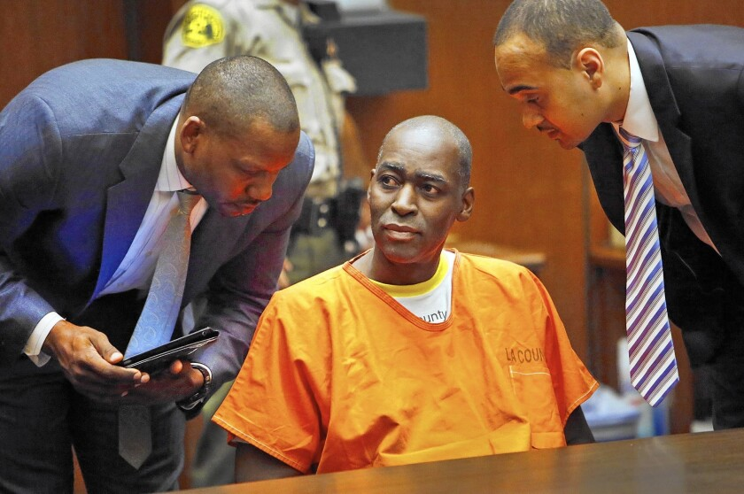 Actor Michael Jace's attorneys have LAPD open iPhone for clues in the shooting of his wife