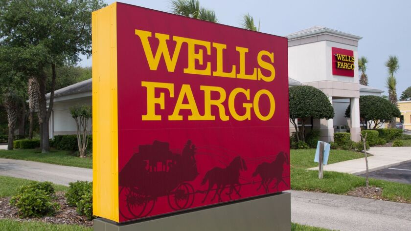 Wells Fargo's latest scandal a sign fines, lawsuits not enough
