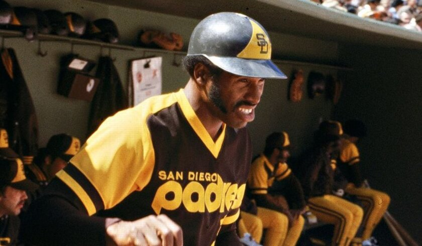 OF Dave Winfield, 5.7 WAR – 1979