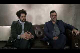 Sundance Film Festival 2014: 'The Notorious Mr. Bout'