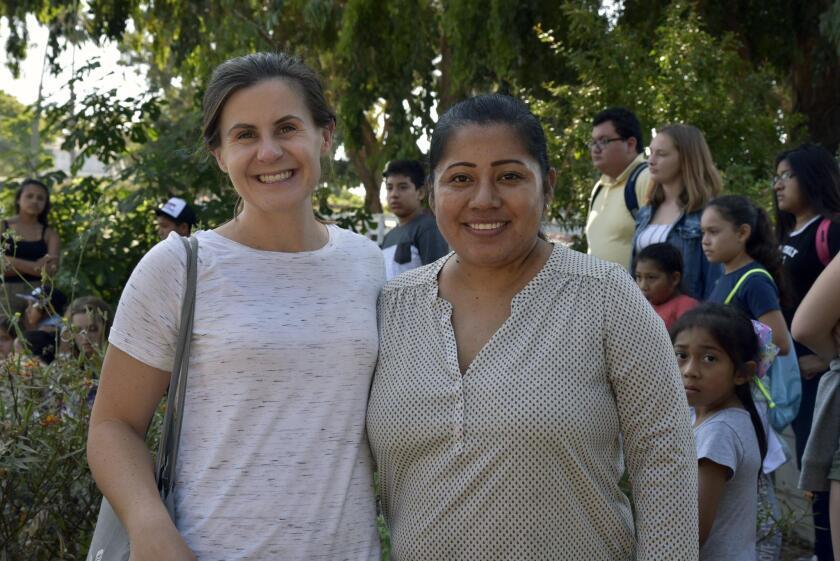 Casa de Amistad holds Summer Enrichment Program