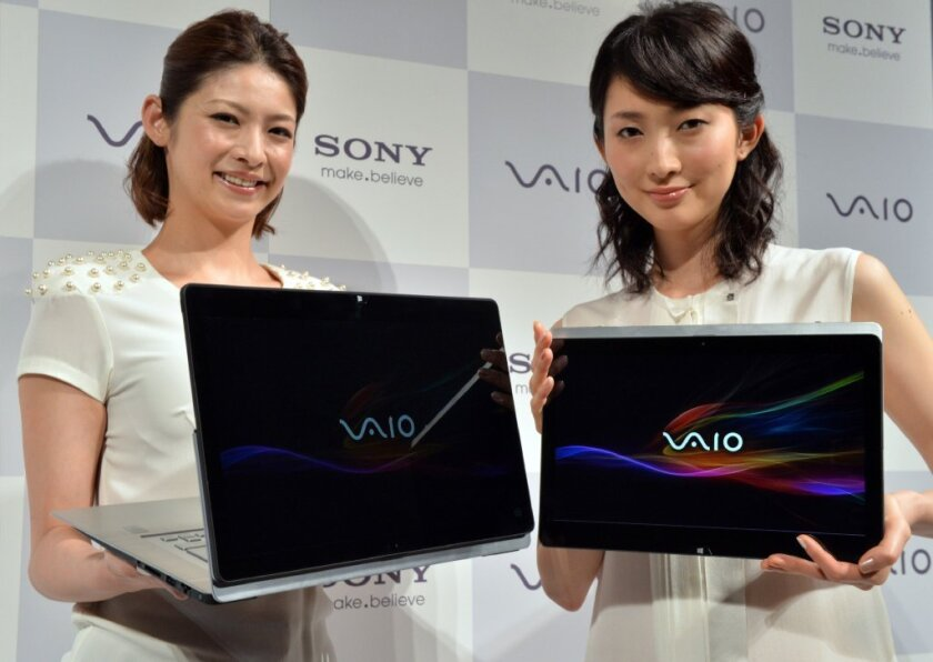 Sony is exiting its Vaio PC business and plans to sell it to a Japanese investment fund.