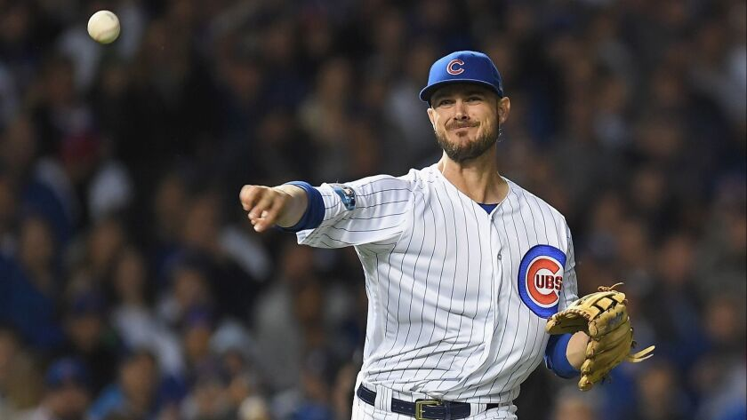 Wild Card Game - Colorado Rockies v Chicago Cubs