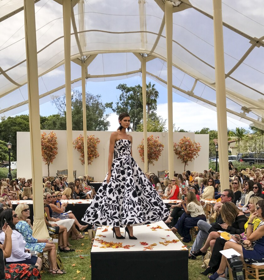 The Country Friends announces lineup for annual Art of Fashion