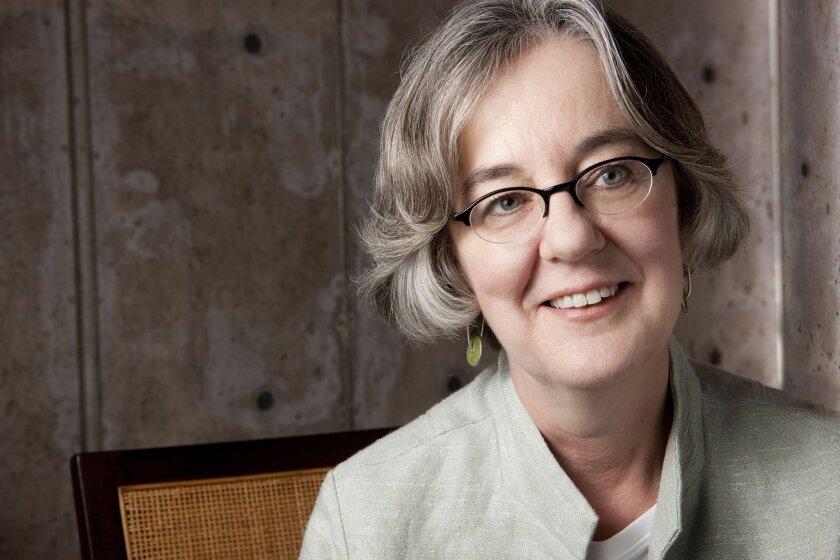 Vicki Lundblad, professor of molecular and cell biology, Salk Institute