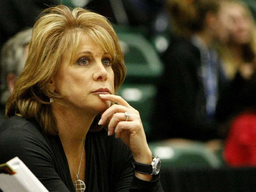 The Sacramento Kings are expected to announce the hiring of Nancy Lieberman as an assistant coach next week.