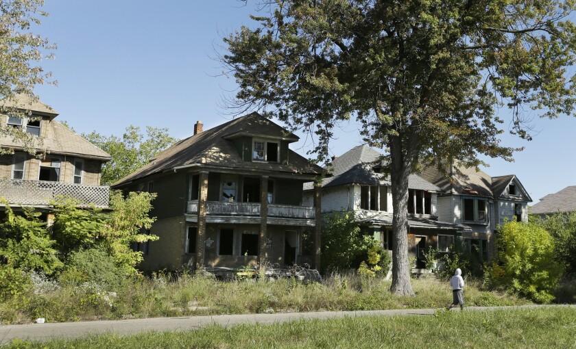 Detroit bankruptcy case
