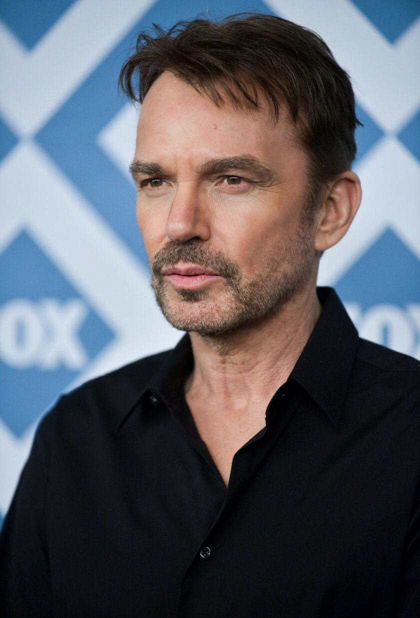 Billy Bob Thornton Says Tvs A Haven For Actors The San