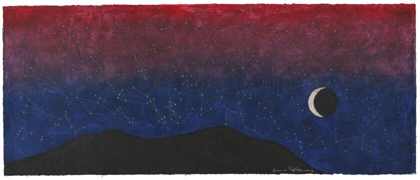 """Rufino Tamayo, """"Galaxia"""""""