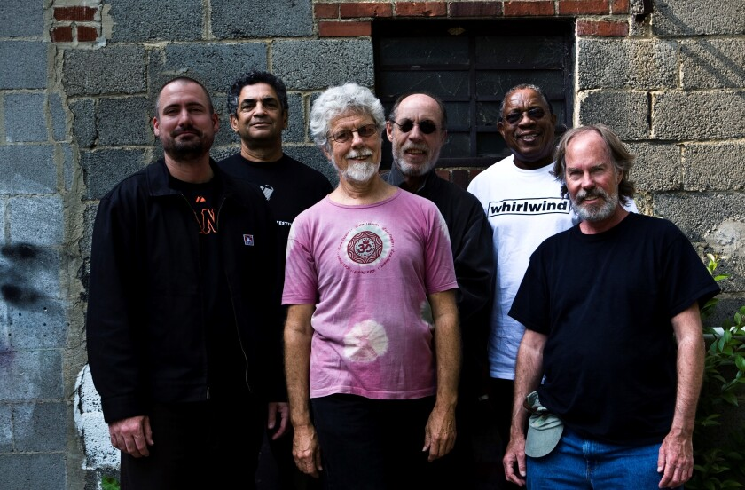 Little Feat is now on a tour celebrating its 50th anniversary. The band performs Friday at Humphreys Concerts by the Bay.