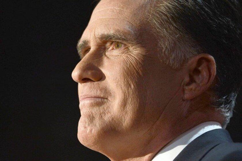 Romney's radical vision for education