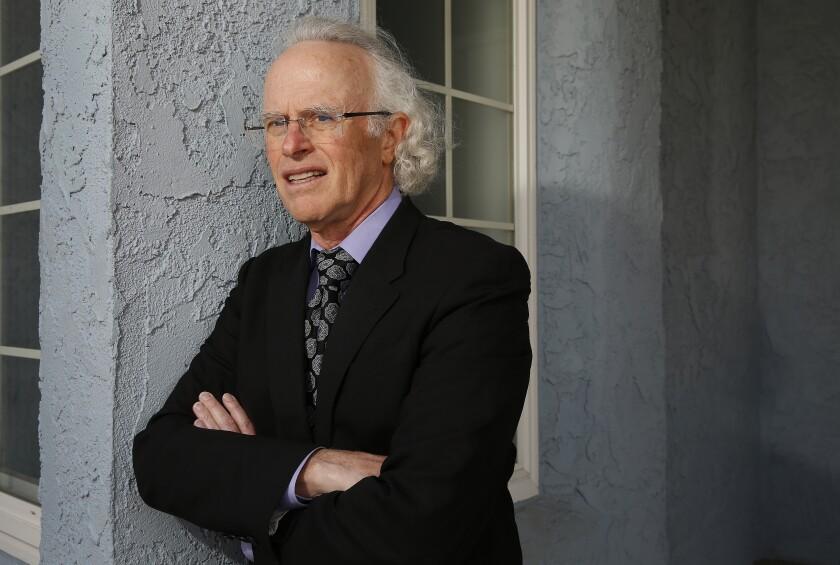 Dr. Michael R. Wasserman