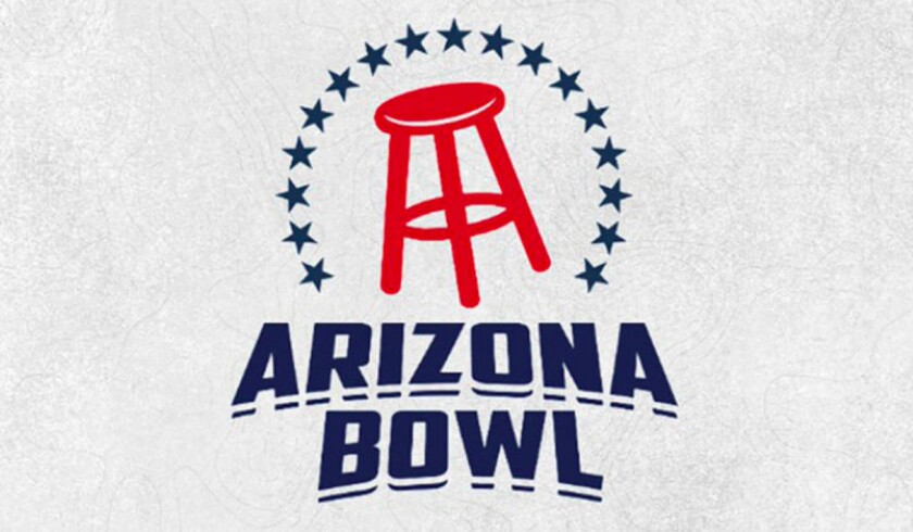 Barstool Sports signed a multiyear agreement in July to become title sponsor for the Arizona Bowl.