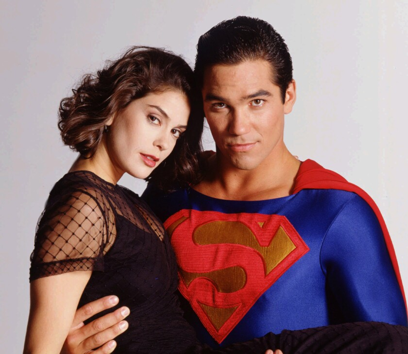 "The supervising producer of ""Lois & Clark: The New Adventures of Superman,"" starring Teri Hatcher and Dean Cain, is among people nationwide targeted by this sneaky racket."