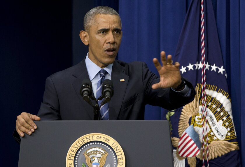 President Obama has all but locked up support to sustain his expected veto of the Iran nuclear pact disapproval resolution.