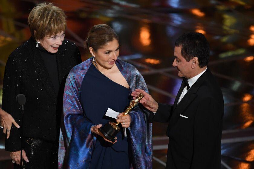 Iran Oscars