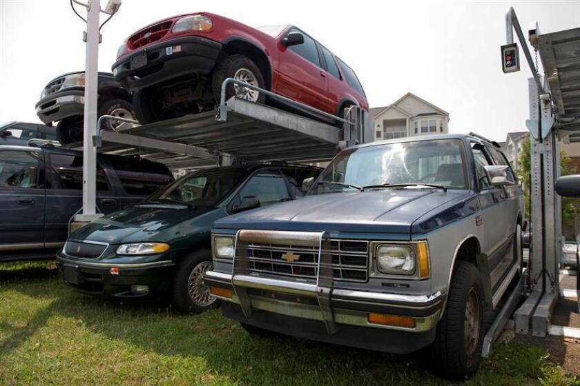 La venta de automóviles en Puerto Rico en lo que va de 2018 aumentó un 32,7 %, hasta las 78.250 unidades, informó hoy a través de un comunicado el Grupo Unido de Importadores de Automóviles (GUIA), organización que representa la industria automotriz en la isla. EFE/ARCHIVO
