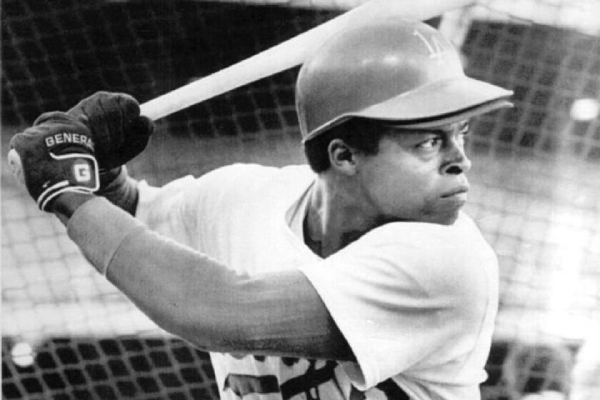 Glenn Burke was ideal Dodger teammate whose sexuality wasn't an issue