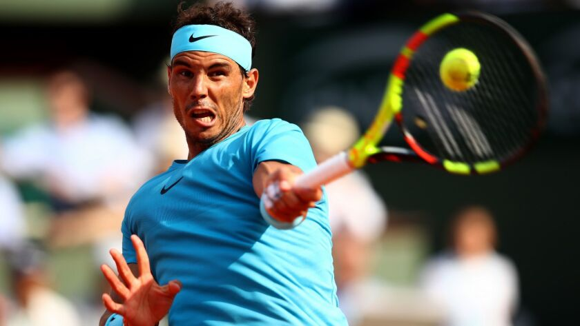 2018 French Open - Day Thirteen