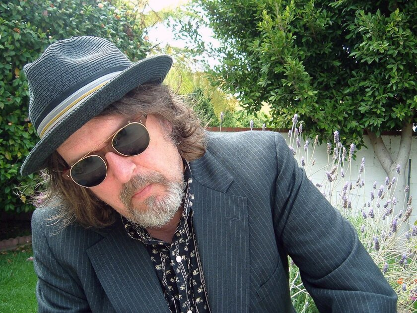 Peter Case is among the performers at this weekend's Adams Avenue Unplugged 2014 music festival.