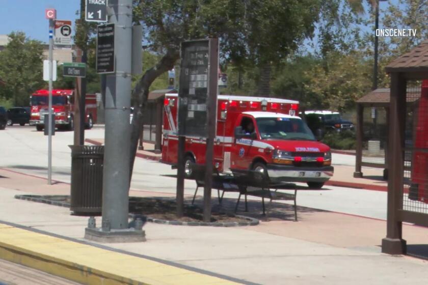 Public Safety - The San Diego Union-Tribune