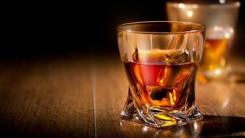 A world whiskey tour could make St. Patrick's Day special. (Givaga)