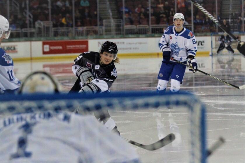ECHL All-Star Classic Hockey