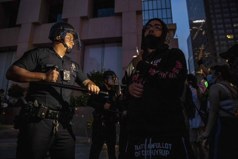 George Floyd anniversary: BLM got a plaza in Washington. Will it get police reform?
