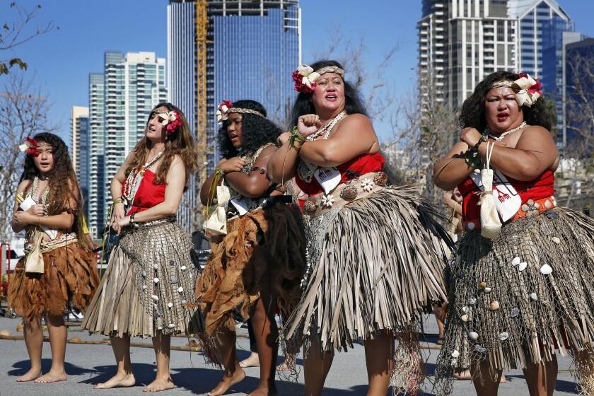 San Diego Multicultural Festival.