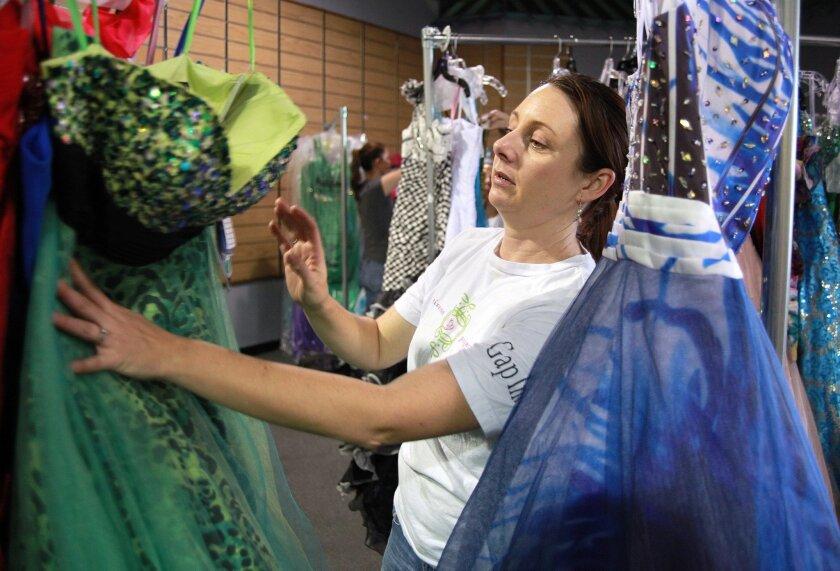 36800d98c Princess Project San Diego ocupa tus vestidos usados - San Diego ...