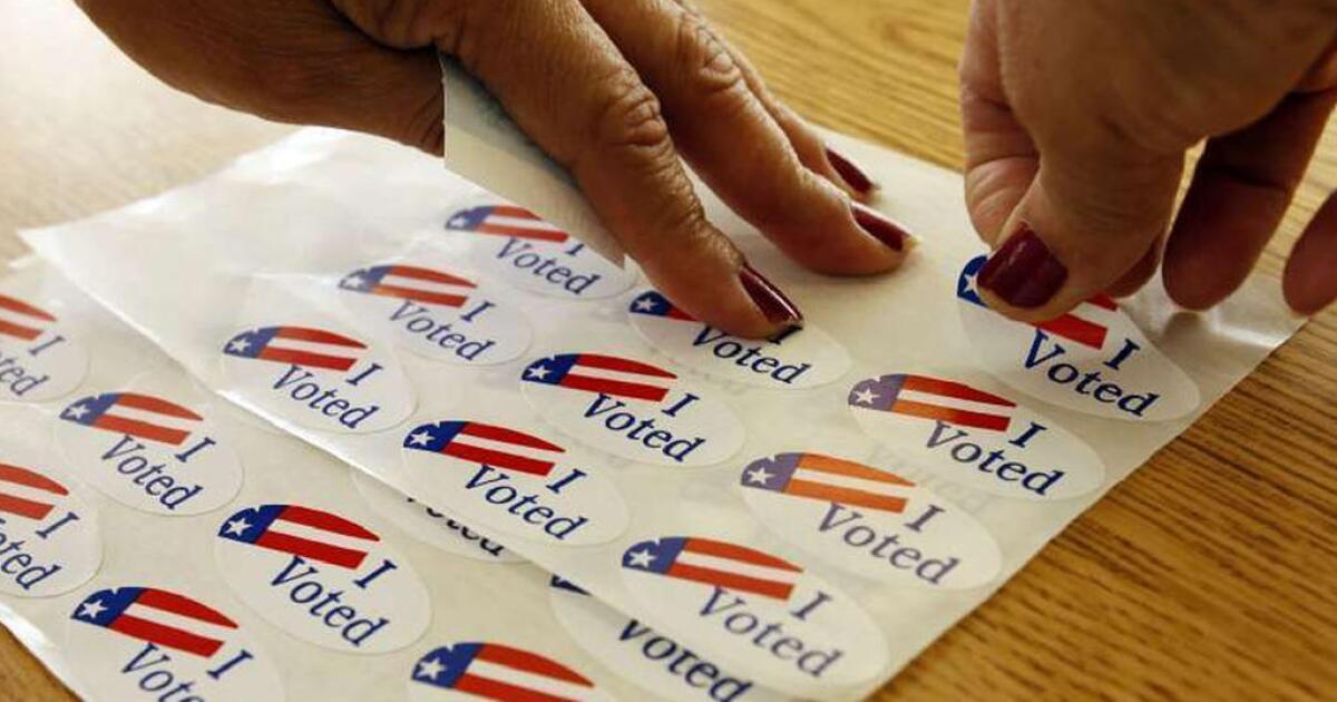 Californians人登録票が必要になキャストに投票した案