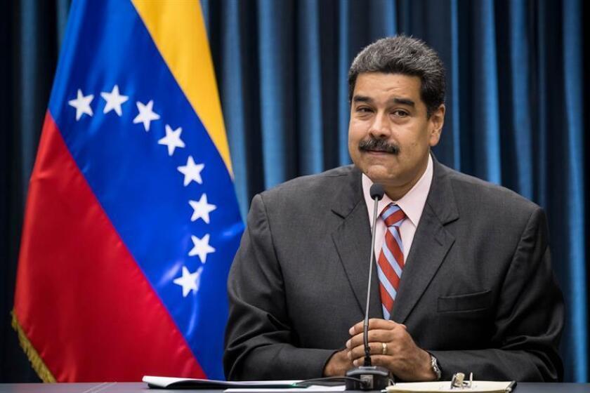 """Venezuela aspira construir con el nuevo Gobierno mexicano """"sólidas relaciones"""""""