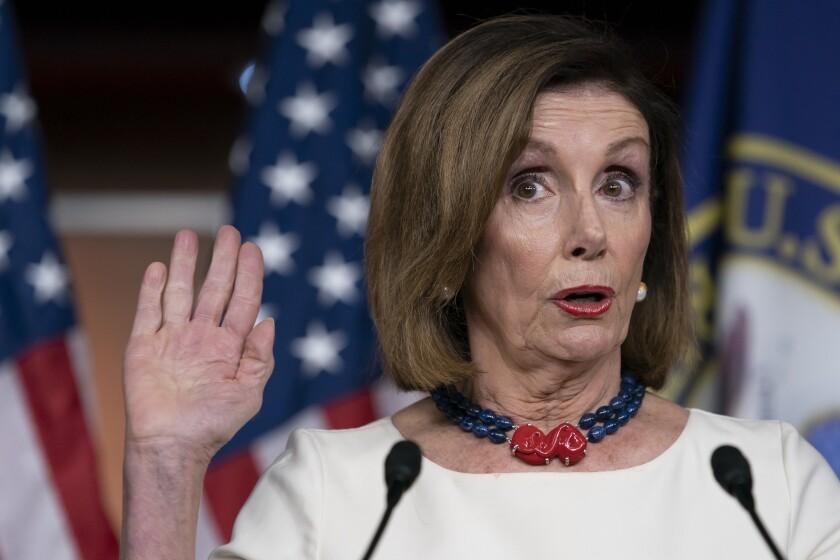 APTOPIX Trump Impeachment Whistleblower