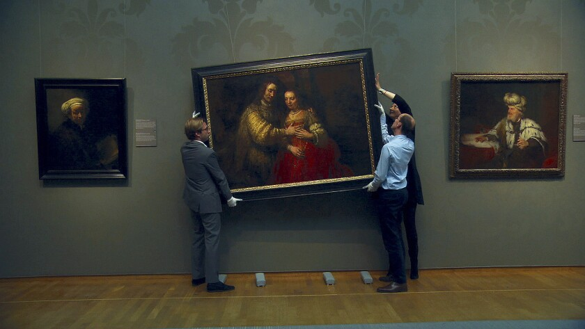 'The New Rijksmuseum'