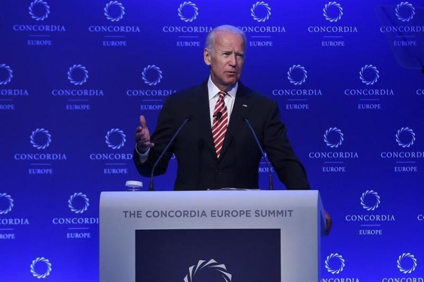 Joe Biden, la historia del hombre que pudo y podría gobernar EE.UU.