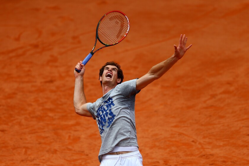 French Open previews