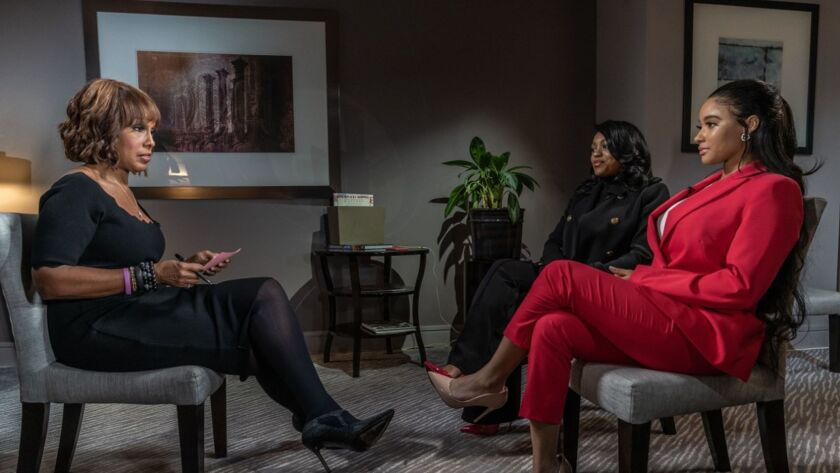 CBS News will broadcast THE GAYLE KING INTERVIEW WITH R. KELLY, a one-hour primetime special featuri