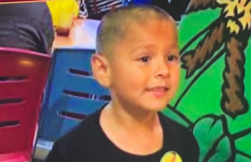 Stephen Romero, the youngest victim of the Gilroy shooting, is laid to rest