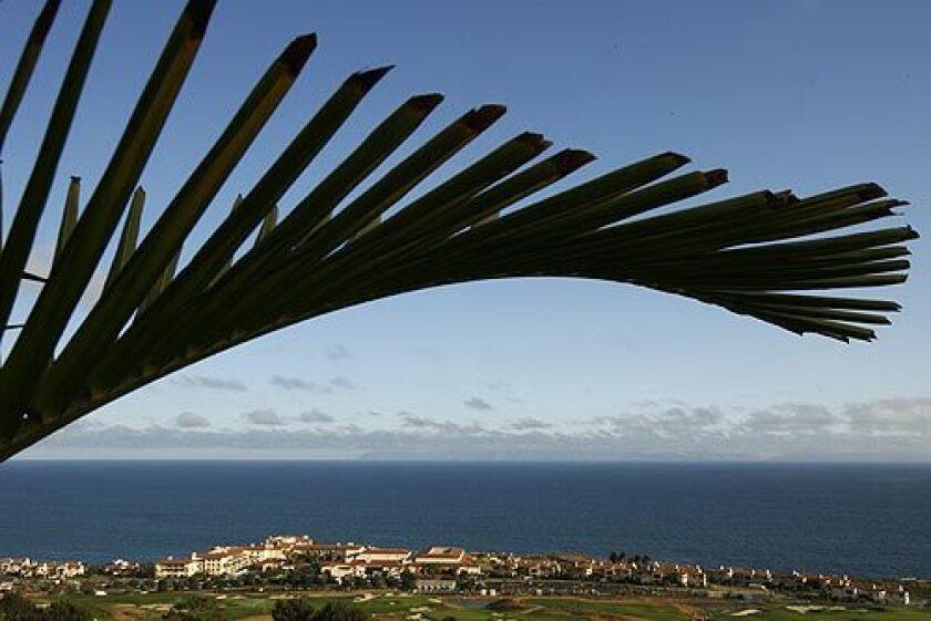 Terranea Resort opens atop ocean bluffs in Rancho Palos Verdes - Los