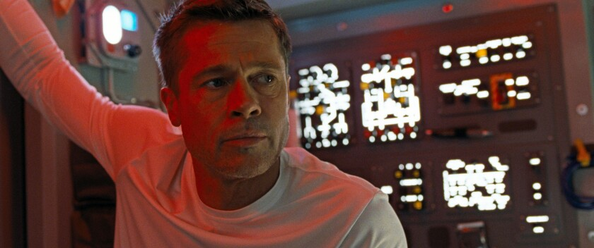 New movies in L.A. this week: Brad Pitt in 'Ad Astra,' 'Downton Abbey,' 'Rambo: Last Blood' and more