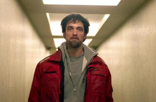 'Good Time' movie review by Justin Chang