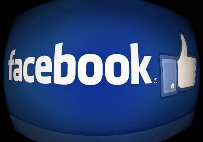 On Facebook, you are what you 'like,' study finds