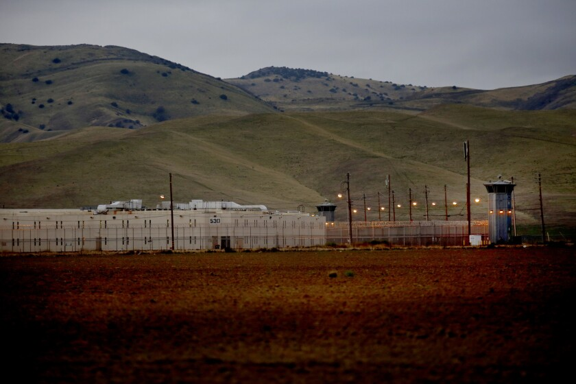 Avenal State Prison, completed in 1987, boosted the city's per capita-based tax revenues from the state.