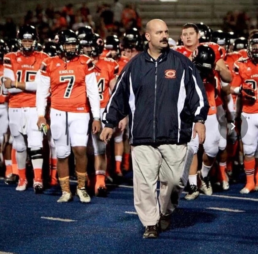 Former Chaminade assistant Aron Gideon has been named football coach at Taft.