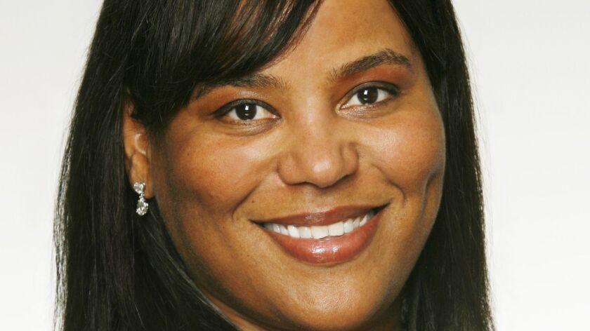 Lorrie Bartlett is a partner at ICM and co-head of the agency's talent department, where she represents such stars as Regina King and Michael Keaton.