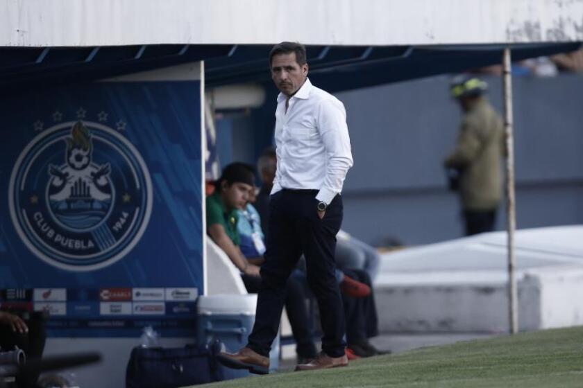 Alfonso Sosa cree que el entrenador mexicano es relegado ante los extranjeros