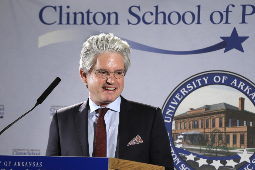 "David Brock, once a prominent part of what Hillary Clinton described as a ""vast right-wing conspiracy"" to undermine her husband's presidency, is now a driving force in the effort to get her elected to the White House."